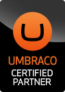 Certified Umbraco Partner