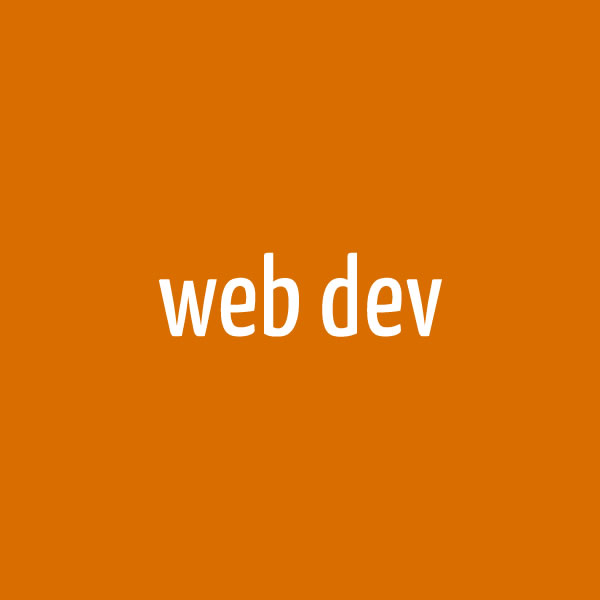 Web Development at Simon Antony.